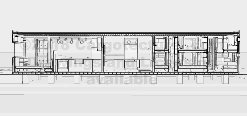 c900 Bunkhouse | Cargotecture - Turning Containers Into ... on drawing room plans, bed and breakfast plans, campground plans, farmhouse plans, motel plans, dormitory plans, hotel building plans, backyard plans, chalet plans, diy outdoor bbq grill plans, barbeque plans, clubhouse plans, restaurant plans, caravan plans, storage room plans, ranch plans, toy hauler plans, office plans, boathouse plans, trailer plans,